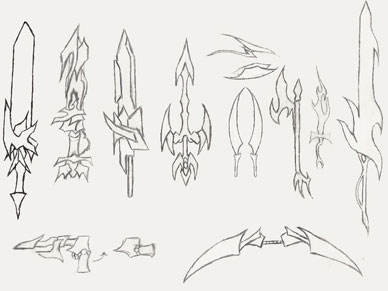 Weapon Set 01